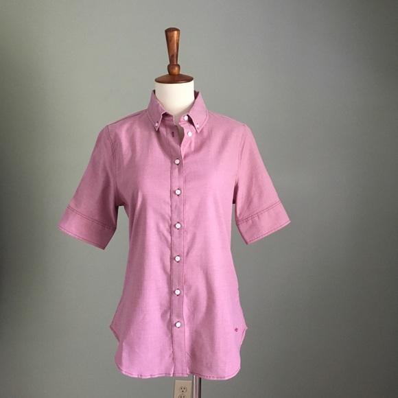 a3091a73 Dockers Tops   Oxford Shirt   Poshmark